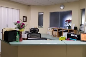 Palatka Office 2